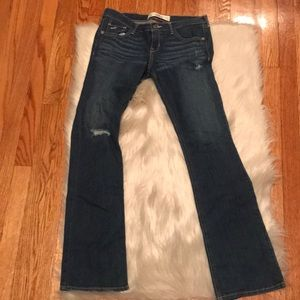 Hollister Jeans!!